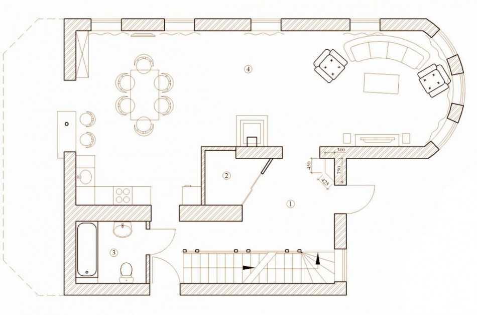 Изображение - Перепланировка квартиры что является переустройством и как согласовать Pereplanirovka-kvartiryi-6